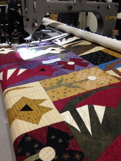 Buggy Barn Crazy Cat Quilt