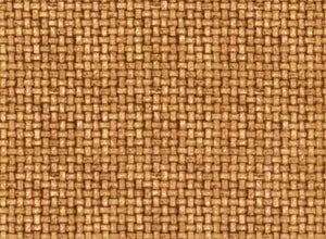 Quilting Fabric Home to Roost-Tan Basket Weave by Terri Degenkolb of Whimsicals