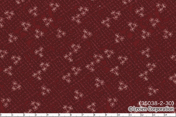 Quilting Fabric Lynette Anderson Candy Cane Angels 35038-30