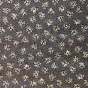 Quilting Fabric Antique Cotton Brown by Marcus Fabrics