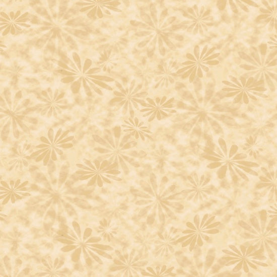Quilting Fabric Primitive Basics-IVORY by Blank Quilting Corp.