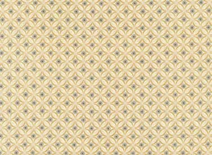Quilting Fabric Cottage Basics-Beige by Terri Degenkolb of Whimsicals