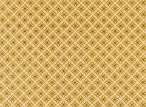 Quilting Fabric Cottage Basics Medium Gold by Terri Degenkolb of Whimsicals