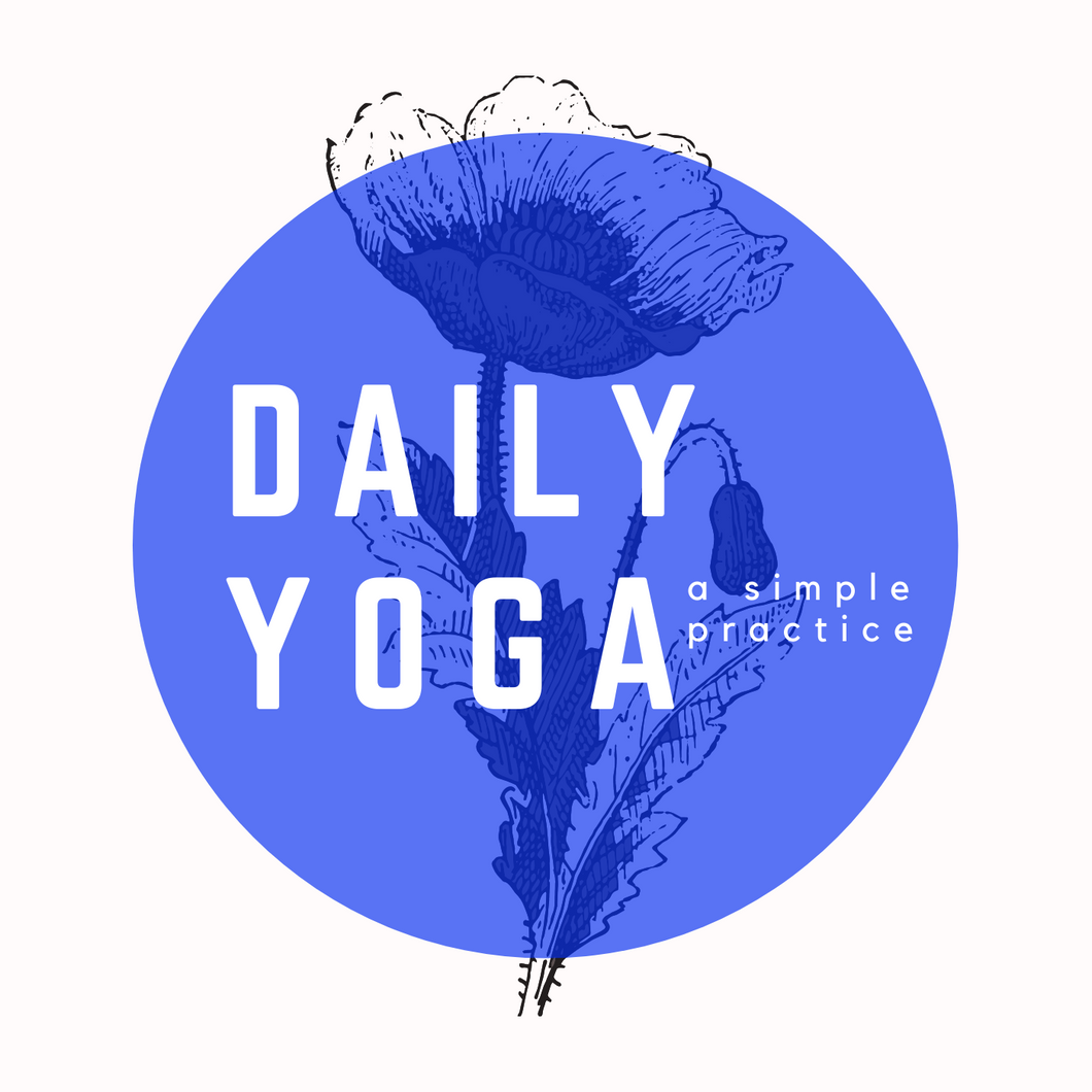 Five Steps to Create a Daily Yoga Practice