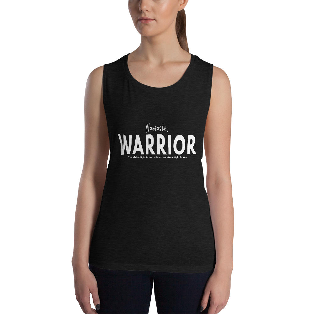 The Warrior: Tank Top