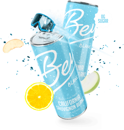 Add On: Bev 24-pack - Bev