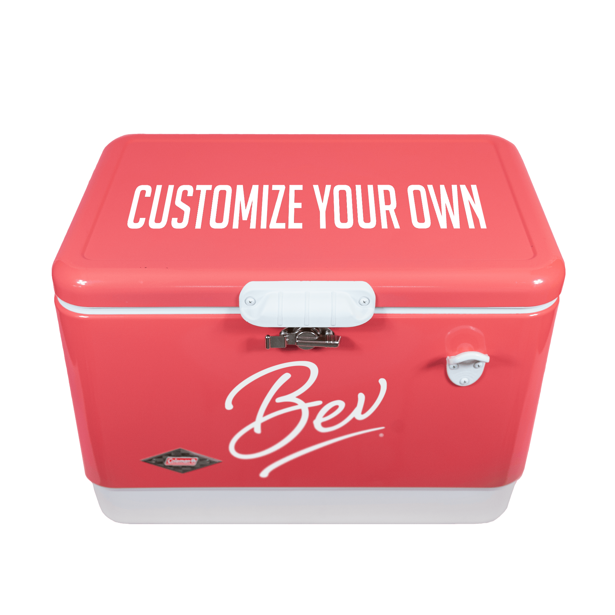 the 'OG' Bev Cooler - Bev