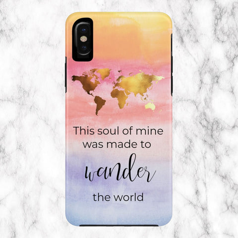 Wander Case Mate Phone Case