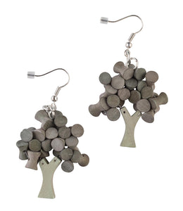 Earrings Tree