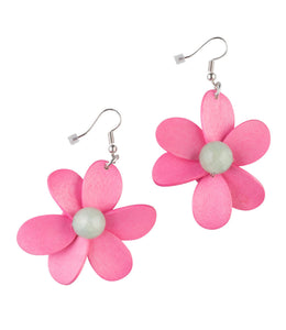 Earrings Flora