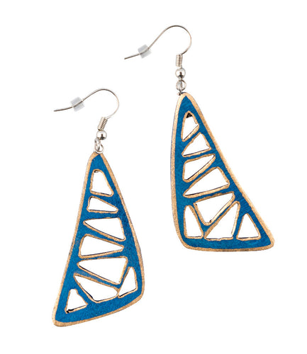 Earrings Jada