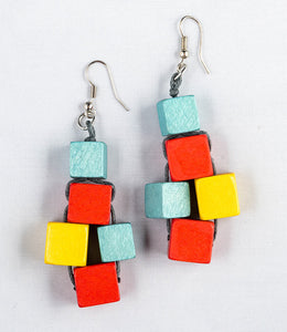 Earrings Madison