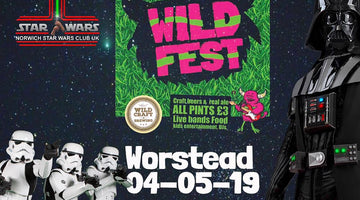 Press Release - WildFest Worstead