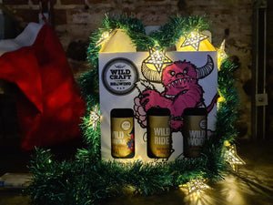 Gift pack of Wildcraft Beers (Or something for yourself) - Wildcraft Brewery