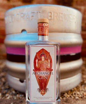 Archangel Gin 70cl - Wildcraft Brewery