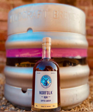 Norfolk Rum - Wildcraft Brewery