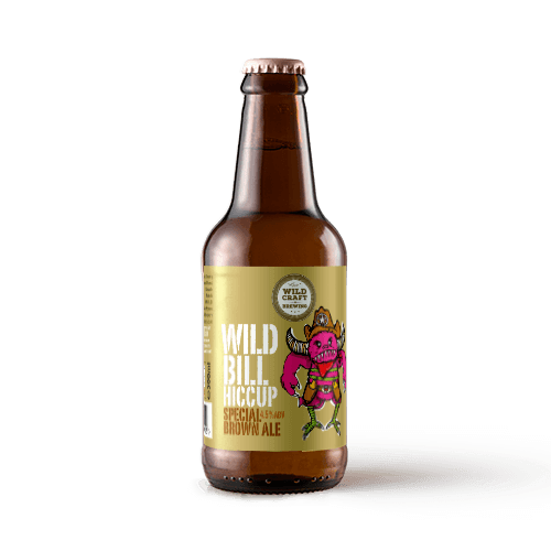 Wild Bill Hiccup - 4.5%