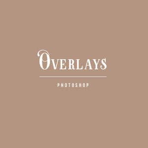 Photoshop Overlays