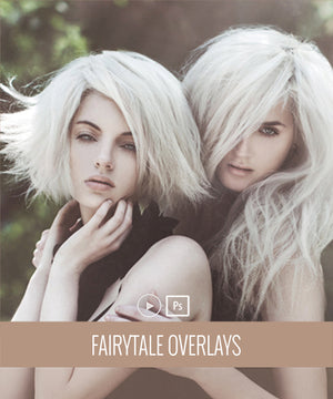 Fairytale Overlays