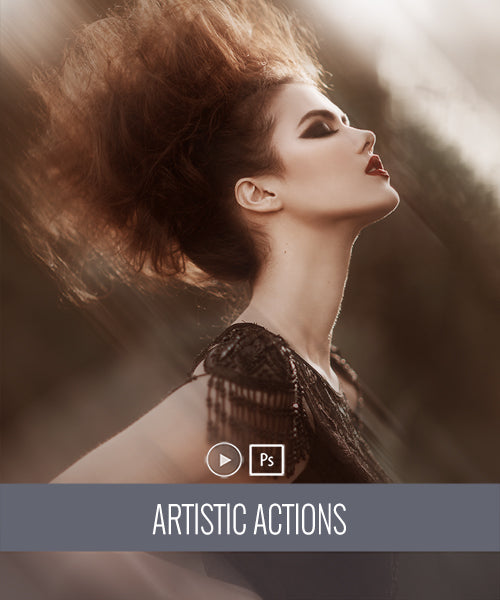 Artistic Actions