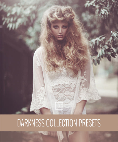 The Darkness Presets