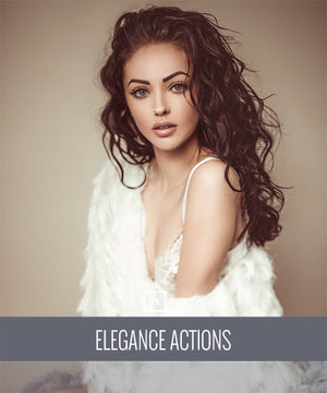 Elegance Actions Collection