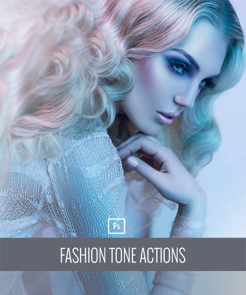 Fashion Tones Actions