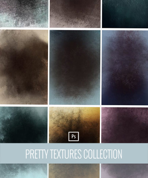 Pretty Textures