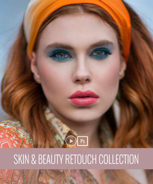 Skin & Beauty Collection