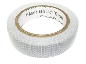 High Intensity Silver Reflective Tape