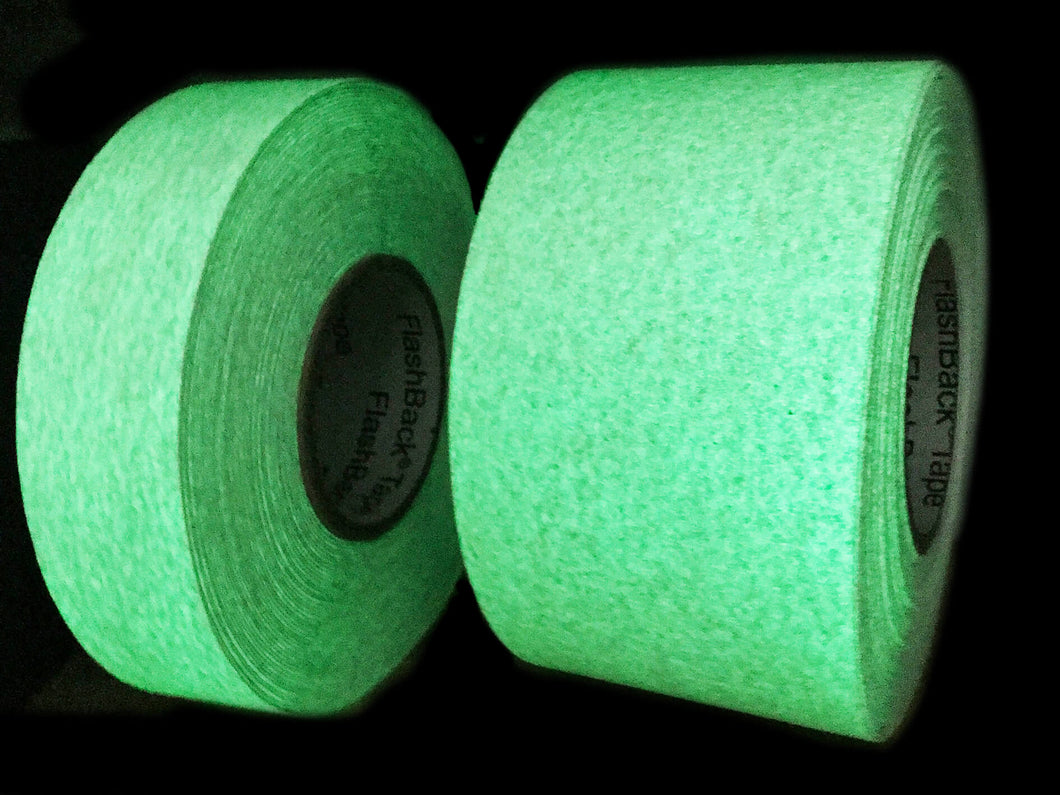 Glow in the Dark Anti Slip Grip Safety Tape