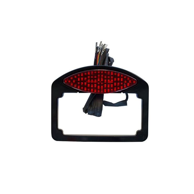 LED Cat Eye System - License Plate / Taillight / Turn Signal