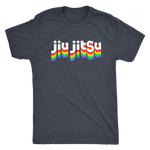 Jiu Jitsu - Rainbow Star Punch