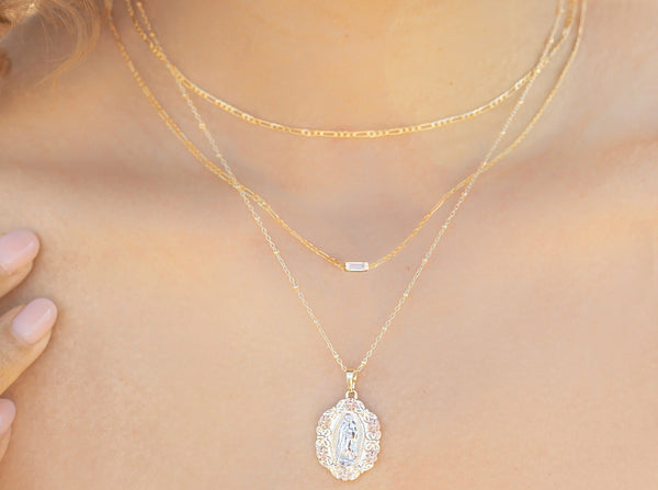 Mila Necklace