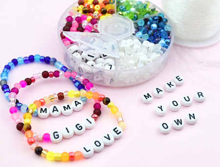 Little Love Bracelets
