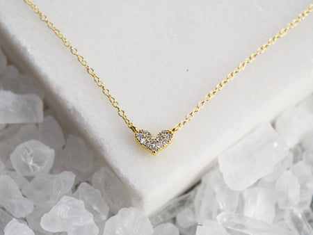 Lionheart Necklace