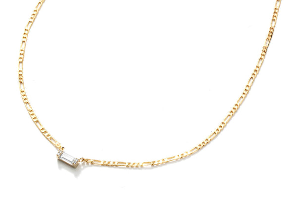 Quincy Necklace