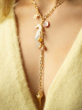 Sugar Beach Necklace