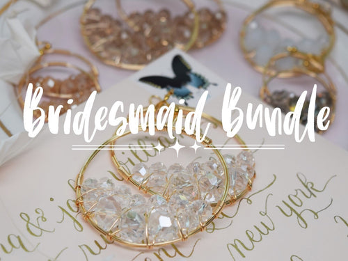 Bridesmaid Bundle