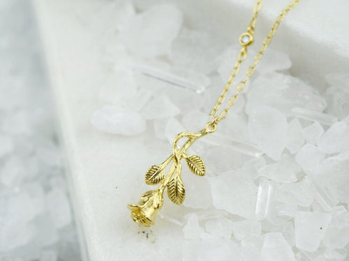 Casanova Necklace
