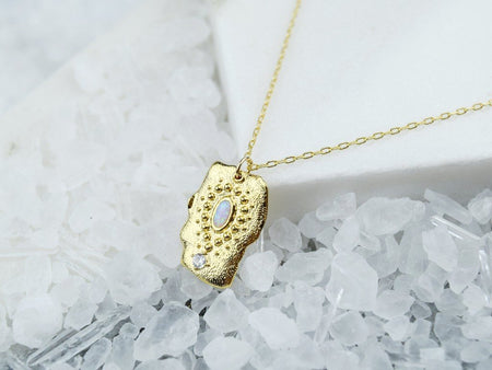 Mamiku Necklace