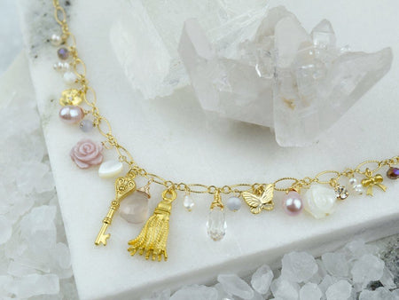 Heavens Necklace
