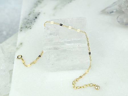 Aurora Mini Necklace