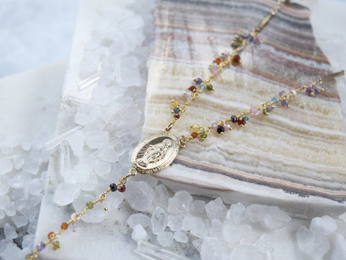 Heiress Necklace