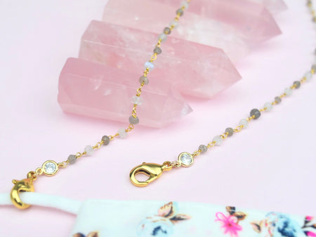 Freya Necklace