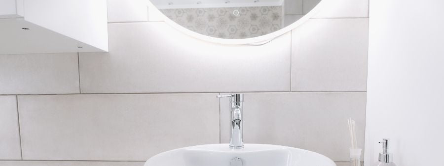 LED lights save energy and are better for the environment