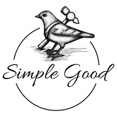zero waste vegan cruelty free organic simple good