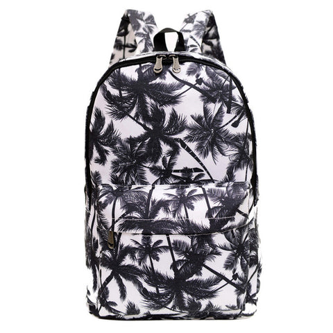 Hawaii Coconut Backpack
