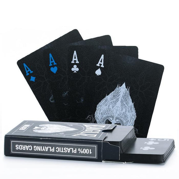 Ghost Playing Cards Set