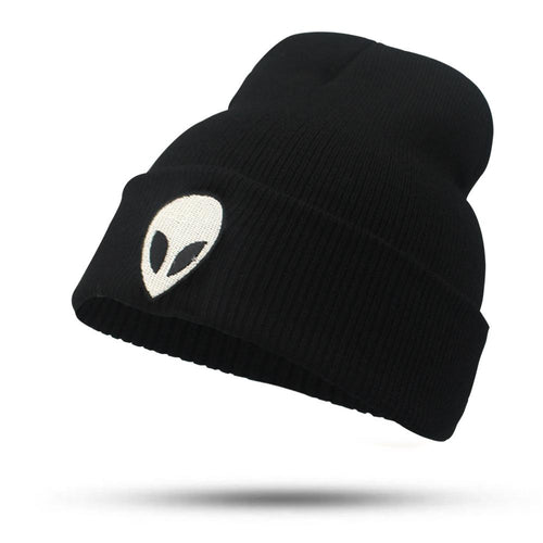 Alien Beanie | 5 Colours
